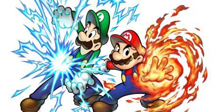 Así será Minion Quest de <em>Mario &amp; Luigi: Superstar Saga + Bowser's Minions</em>