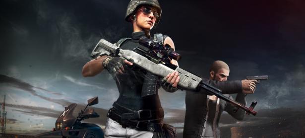 <em>PlayerUnknown's Battlegrounds</em> podría llegar a PlayStation 4 en el futuro