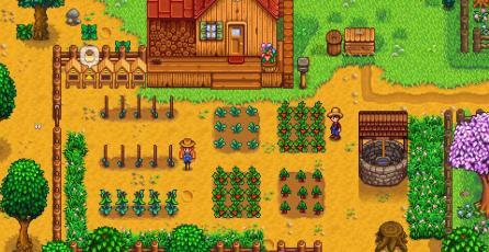 <em>Stardew Valley</em> llega este próximo jueves a Nintendo Switch