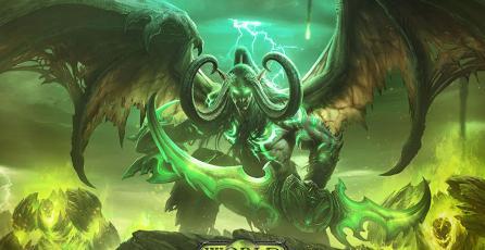 Revelarían nueva expansión de <em>World of Warcraft</em> en Blizzcon 2017