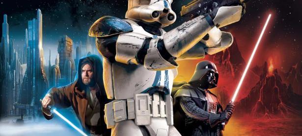 Reviven oficialmente el multijugador del original <em>Star Wars Battlefront II</em> en PC