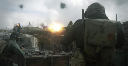 Beta Abierta de <em>Call of Duty: WWII</em> estuvo marcada por hackers