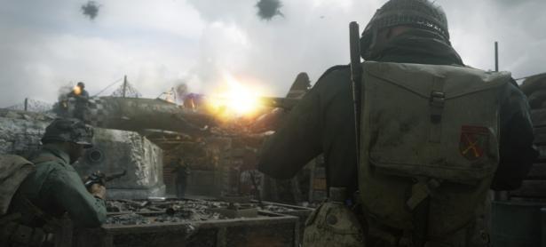 Beta Abierta de <em>Call of Duty: WWII</em> estuvo marcada por hackers