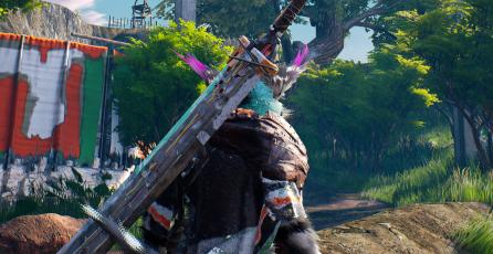 <em>BioMutant</em> tendrá una estructura similar a la de <em>Zelda: Breath of the Wild</em>