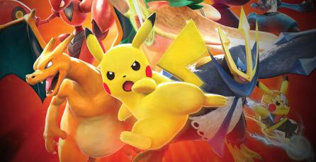 <em>Pokken Tournament DX</em>