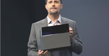 Andrew House ha dejado de ser director general de Sony Interactive Entertainment