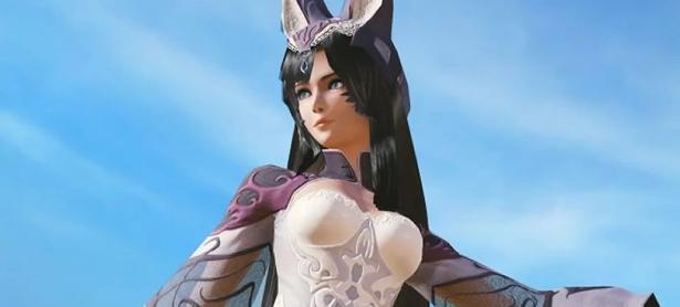 Meia es el nuevo personaje de <em>Mobius Final Fantasy</em>