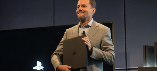 Andrew House abandona el puesto de director general de PlayStation