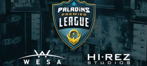 <em>'G2 E-sports'</em> y <em>'Team Navi'</em> Se llevan la primera semana de <em>'Paladins Premier League'</em>