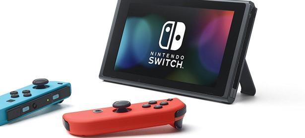 Switch pasa otra semana como la consola más vendida en Japón