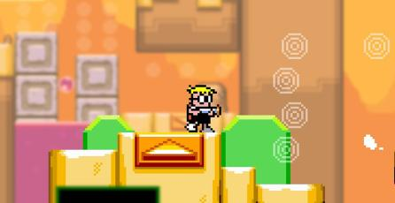 Anuncian <em>Mutant Mudds Collection</em> para Switch