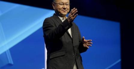 Shuhei Yoshida piensa que Switch está revitalizando la industria