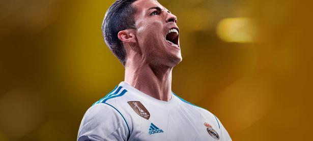 <em>FIFA 18</em> tuvo 1.6 millones de jugadores simultáneos en su primer fin de semana