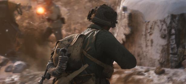 <em>Call of Duty: WWII</em> tendrá medidas para evitar tramposos