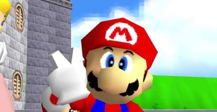 Modder lleva <em>Zelda: Ocarina of Time</em> y <em>Majora's Mask</em> a <em>Mario 64</em>