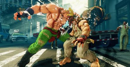 Capcom anuncia que <em>Street Fighter V</em> recibirá Modo Arcade y nueva versión a la venta