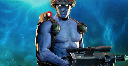Checa el nuevo gameplay de <em>Rogue Trooper Redux</em>