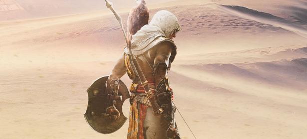 Revelan requisitos de sistema para <em>Assassin's Creed: Origins</em>