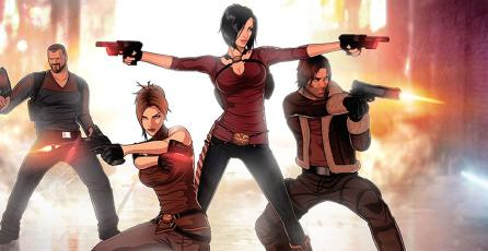 <em>Fear Effect: Sedna</em> llegará a Switch en 2018