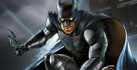 <em>Batman: The Enemy Within</em> incluye foto real de embajador ruso asesinado