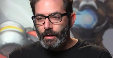 Jeff Kaplan banneó directamente a usuario en foro de <em>Overwatch</em>