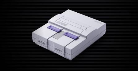 SNES Classic Edition: Análisis