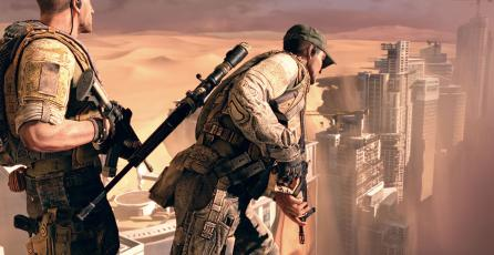 No esperes una secuela de <em>Spec Ops: The Line</em>