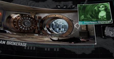 Juego de <em>Batman</em> de Telltale Games utilizó imagen de político real muerto