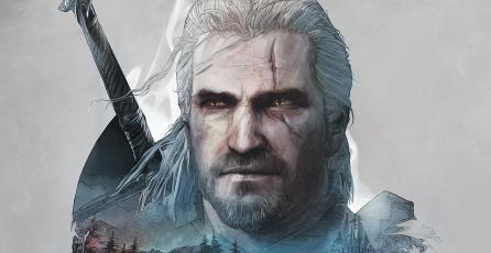 Este cosplay de <em>The Witcher</em> muestra la relación entre Geralt y Ciri