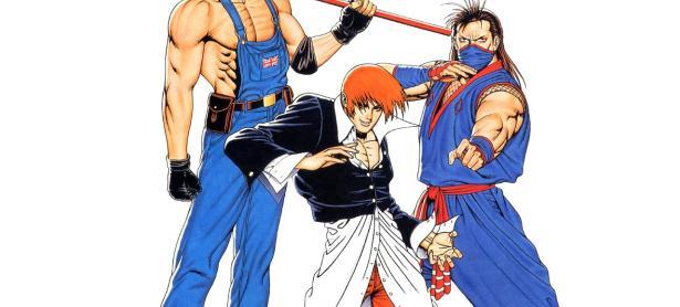<em>The King of Fighters '95</em> está en camino a Nintendo Switch