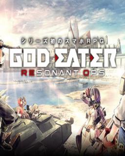 God Eater: Resonant Ops