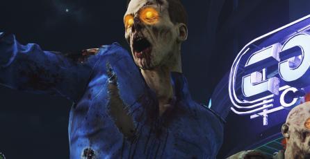 <em>Call of Duty: Infinite Warfare </em>también tendrá evento de Halloween