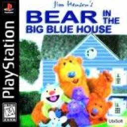 Jim Hensons Bear in the Big Blue House