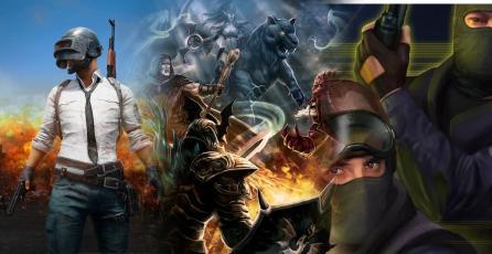 Mods de PC que lograron el éxito como juegos independientes