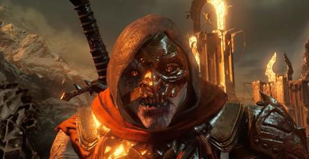 Sistema némesis de <em>Shadow of War</em> llevará la interacción a un nuevo nivel