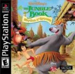 The Jungle Book Rhythm N Groove