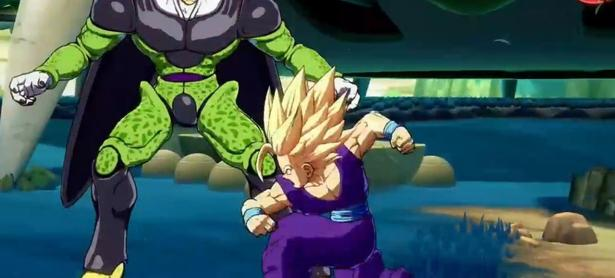 Checa el poder de Gohan en el nuevo avance de <em>Dragon Ball FighterZ</em>