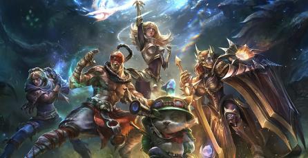 REPORTE: juegos como servicio triplicaron su valor en el mercado