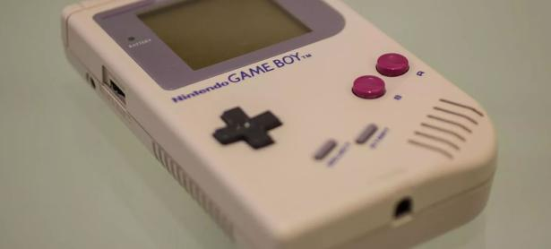 Registro sugiere lanzamiento de Game Boy Classic Edition