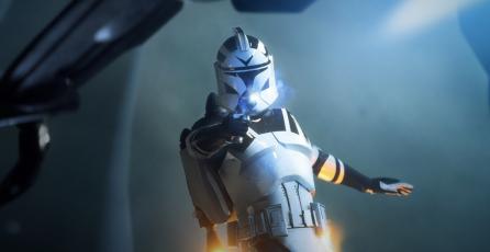 Las 5 cosas que más nos gustaron de la beta de <em>Star Wars Battlefront 2</em>