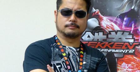 Harada habló sobre su participación en <em>Dragon Ball FighterZ</em>