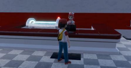 Fan brasileño busca recrear <em>Pokémon Fire Red</em> en Unreal Engine 4