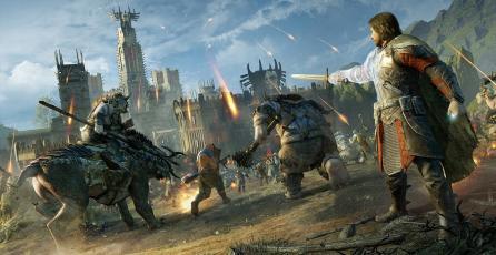 <em>Middle-Earth: Shadow of War</em> instala 100 GB en tu PC
