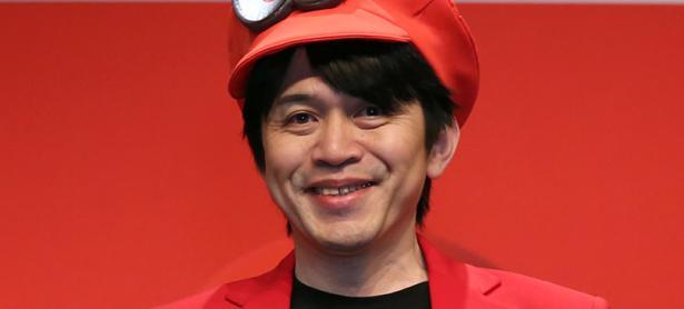 Koizumi: <em>Super Mario Odyssey</em> reúne lo mejor de toda la franquicia