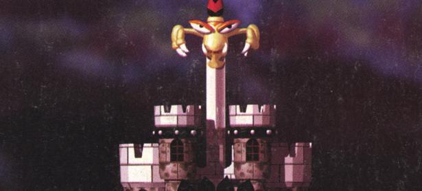 Fan lanza Kickstarter para desarrollar <em>Super Mario RPG 2</em>