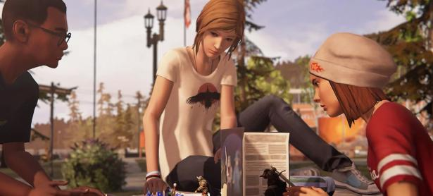 Checa el teaser del episodio 2 de <em>Life is Strange: Before the Storm</em>