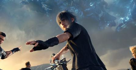 La nueva IP de Tabata usará el mismo engine que <em>Final Fantasy XV</em>