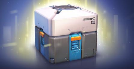 La ESRB no considera cajas de botín como apuestas