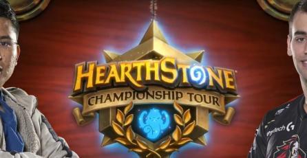 '<em>Furious Gaming</em>' disputará la final camino al mundial de <em>Hearthstone</em> este fin de semana