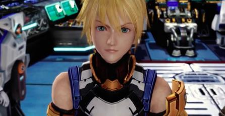 Así luce la remasterización de <em>Star Ocean: The Last Hope </em>